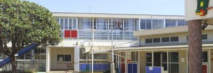 白梅幼稚園の画像1