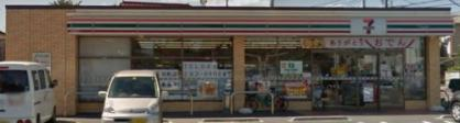 セブン‐イレブン 千葉誉田駅前店の画像1