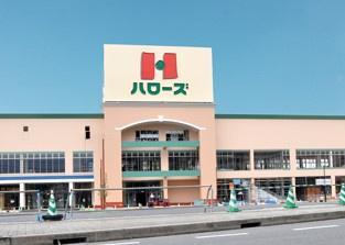 ハローズ 万代店の画像1