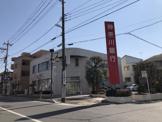 神奈川銀行 六会支店
