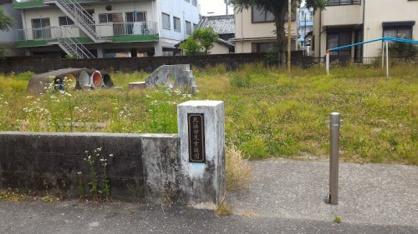北浜田児童遊園の画像1