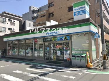 ファミリーマート横浜新川町店の画像1