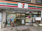 セブン-イレブン上福岡富士見通り店