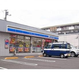 ローソン 高知高須本町店の画像1