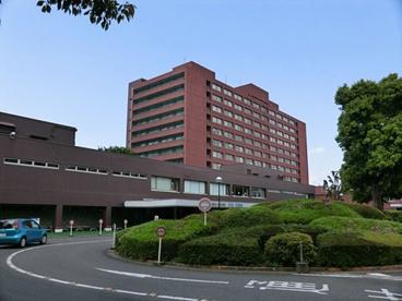 防衛医科大学校病院の画像1
