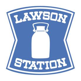 ローソン S OSL四つ橋本町駅店の画像1