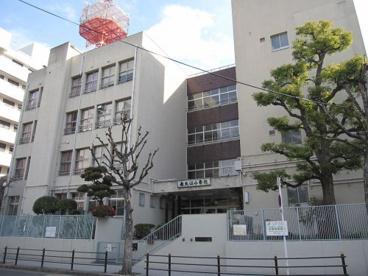 大阪市立南大江小学校の画像1