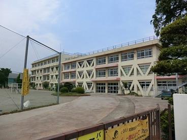 所沢市立西富小学校の画像1