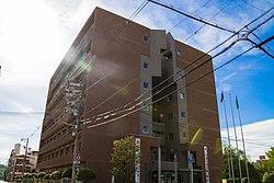 大阪市立西高等学校の画像1