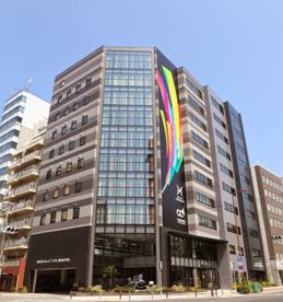 大阪ウェディング&ホテル・観光専門学校(現校名:滋慶おもてなし&ブライダル・観光専門学校)の画像1