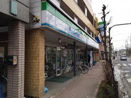 ファミリーマート 春日町二丁目店の画像1