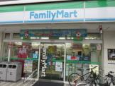 ファミリーマート川越的場店