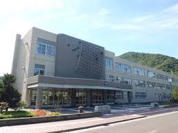 札幌市立山鼻中学校の画像1