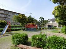 津田沼六丁目児童遊園