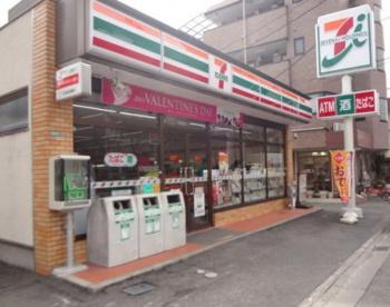 セブンイレブン市川平田3丁目店の画像1
