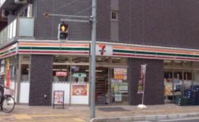 セブンイレブン市川駅南口店の画像1