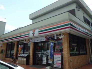 セブンイレブン市川大洲店の画像1