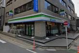 ファミリーマート市川駅西店