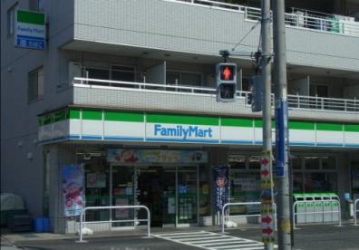ファミリーマート市川新田店の画像1