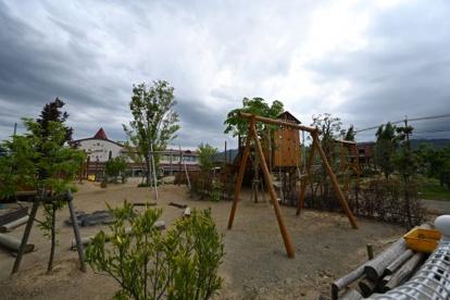 私立奈良文化幼稚園の画像1