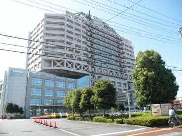 川崎市立川崎病院の画像1