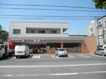 セブンイレブン川崎田島町店