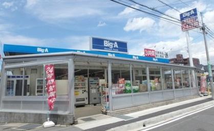 ビッグ・エー市川新田店の画像1