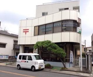 市川北方郵便局の画像1