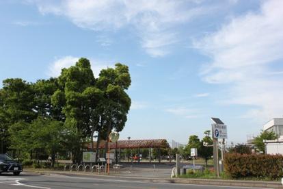 大洲防災公園の画像1