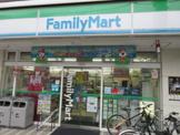 ファミリーマート川越寺尾店