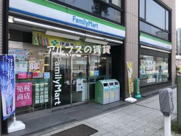 ファミリーマート桜木町弁天橋店の画像1