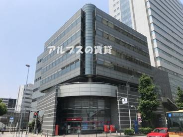 横浜桜木郵便局の画像1