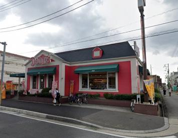 デニーズ南八幡店の画像1