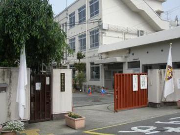 京都市立西大路小学校の画像1