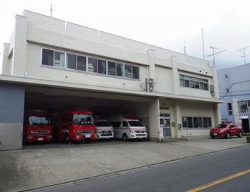 習志野市東消防署の画像1