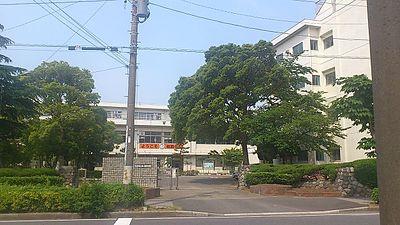 習志野市立袖ケ浦西小学校の画像1