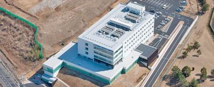 おゆみの中央病院の画像1