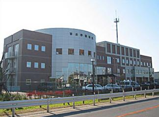 千葉県 習志野警察署の画像1