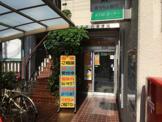 西成千本北郵便局