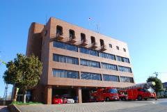 習志野市消防本部の画像1