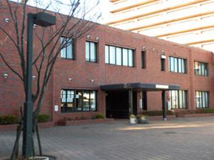 習志野市 藤崎図書館の画像1