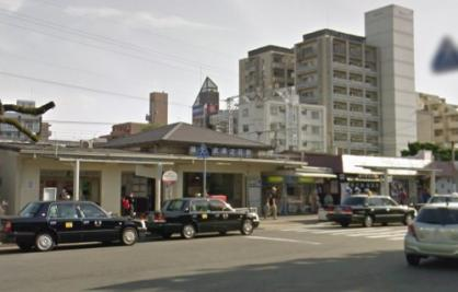 武庫之荘駅の画像1