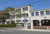 神戸市立広陵中学校。