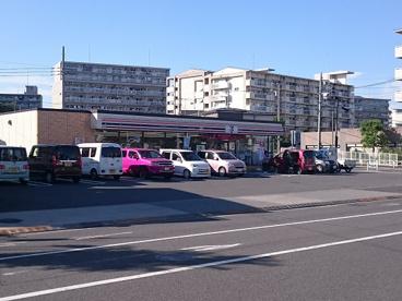 セブンイレブン・八王子長房町店の画像1