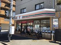 セブン‐イレブン 横浜鶴見仲通店