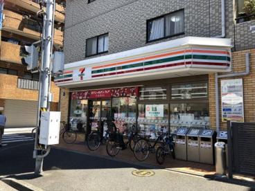 セブン‐イレブン 横浜鶴見仲通店の画像1