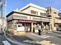 セブン‐イレブン 横浜鶴見大東店