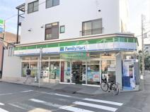 ファミリーマート京町三丁目店