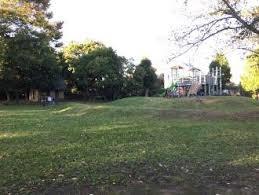 鷺沼城址公園の画像1