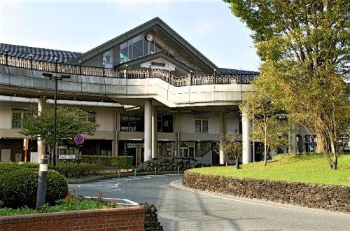 軽井沢駅の画像